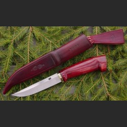 Hunting knife 120